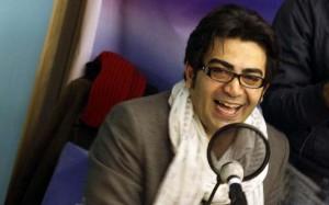فرزاد حسنی