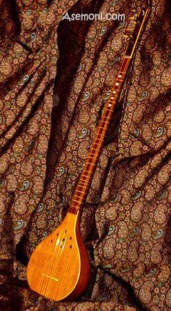 history-sitar