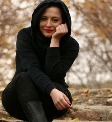 تصاویر مهراوه شریفینیا